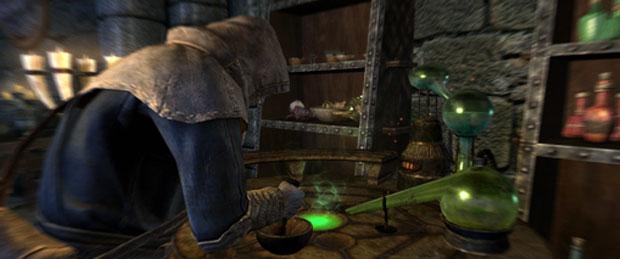 Skyrim Alchemy Guide