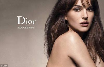 Natalie-Portman-Goes-N*de-for-Dior
