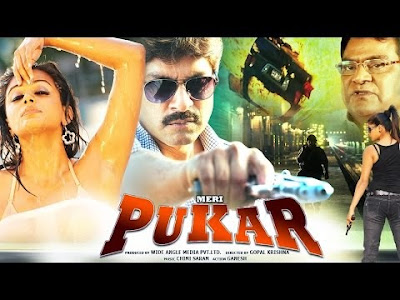 Meri Pukar 2015 Hindi Dubbed WEBRip 350MB