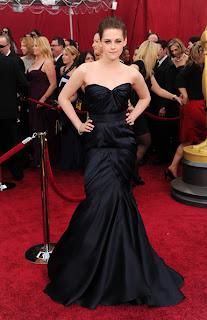 Kristen Stewart Style 2013