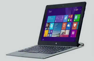 Micromax lounces Windows 10 Laptab, see the Specification