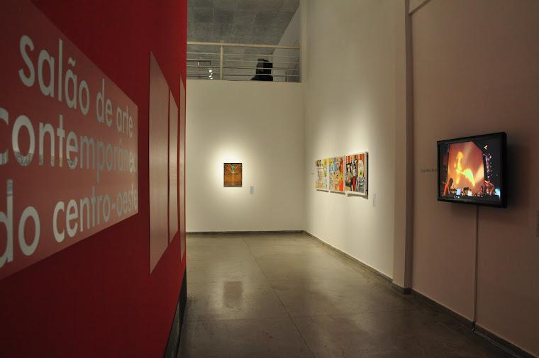 2 Iº Salão de Arte Contemporânea