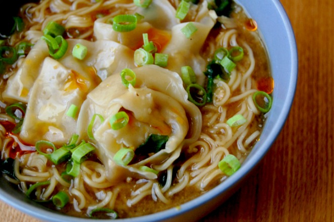 recipe noodle ramen for One noodles. slurp (and more your very is important): this thing It's
