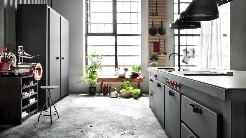 Cuisine moderne et design  Meubles de cuisine