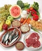 pantangan makanan penyakit asam urat