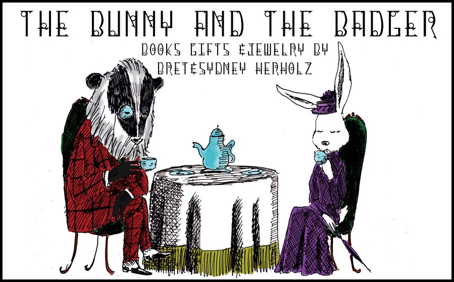 The Bunny and the Badger