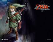 #13 The Legend of Zelda Wallpaper