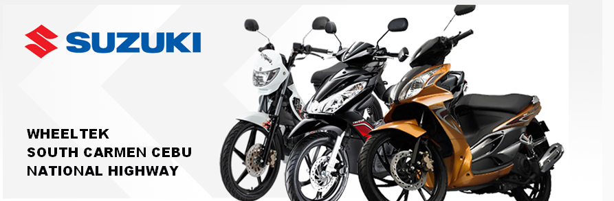 Yamaha Motorcycles Philippines Branches