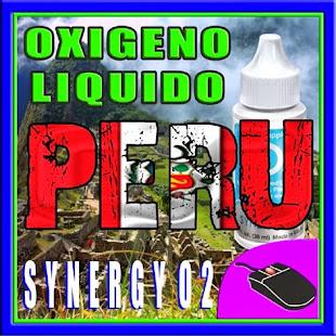 DALE OXIGENO A TU VIDA - OXIGENO LIQUIDO PERU