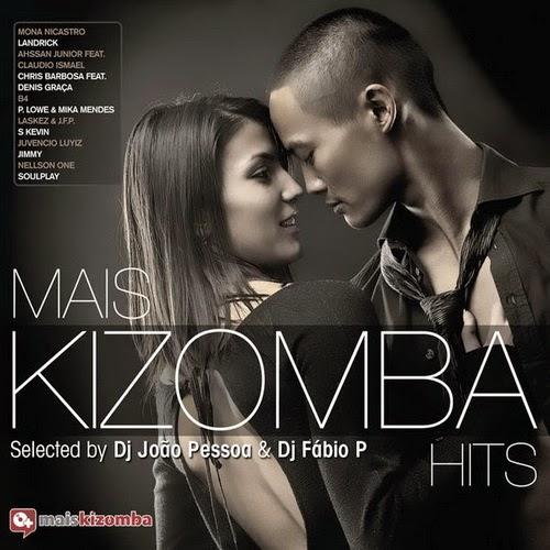 Download Mais Kizomba Hits 2 Baixar CD mp3 2014