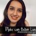 Tutorial de maquiagem: Batom laranja