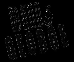 Bill + George