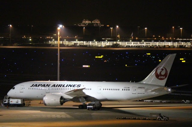 zipanguflyer jal to resume kansai los angeles in winter 2014 2015