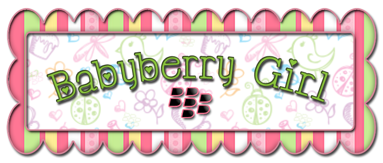 Babyberry Girl