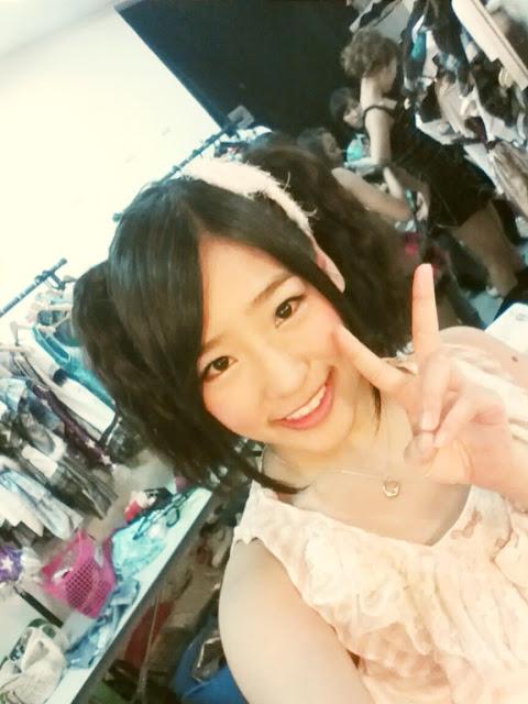Foto Haruka Nakagawa JKT48 Terbaru 15072013