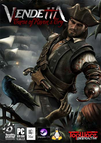 Vendetta Curse of Ravens Cry Download for PC