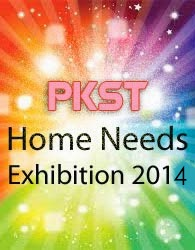 PKST Home Needs Exhibition 2014