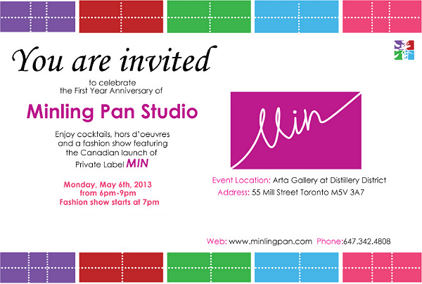 Minling Pan Studio S Product Launch Party Summerxskin Celebrate Beauty Moments