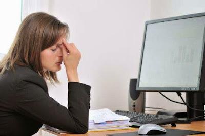 10 Tips Cara Menjaga Kesehatan Mata Yang Pengguna Komputer, Tips Menjaga Kesehatan Mata