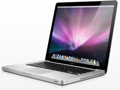 13-inch Apple MacBook Pro