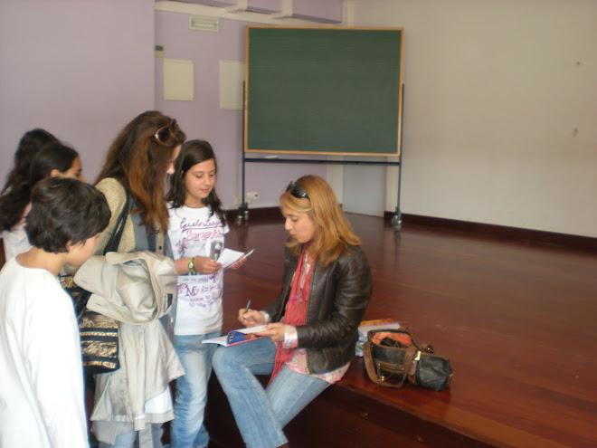 Escola do Poceirão (21 de Março de 2011)