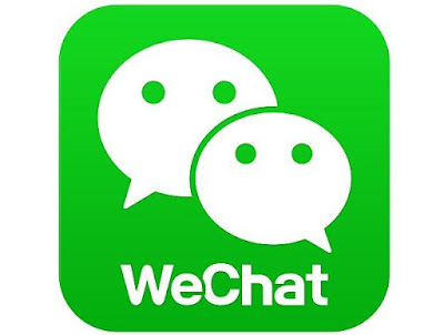 Wechat Aplikasi Chatting Android Terpopuler