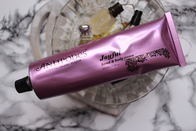 Antipodes Joyful Hand and Body Cream