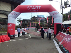 Balon Gate Tour d Indonesia