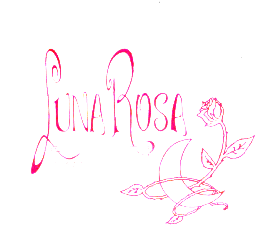 LUNA ROSA ART NEWS MAGAZINE
