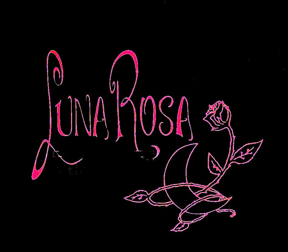 LUNA ROSA ART NEWS MAGAZINE