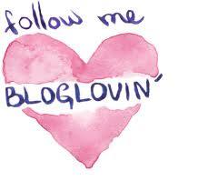 Følg mig med Bloglovin´
