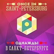 Once in Saint Petersburg
