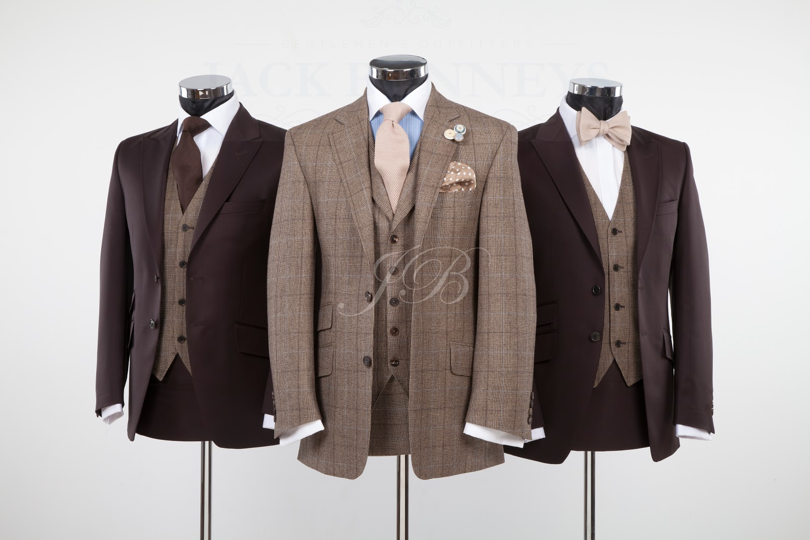 The Bunney Blog: 2013 - A new concept in wedding suit hire. Bespoke ...