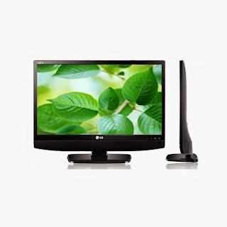 Daftar Harga Monitor Komputer LG Murah