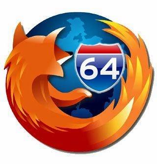 FireFox 64-bit