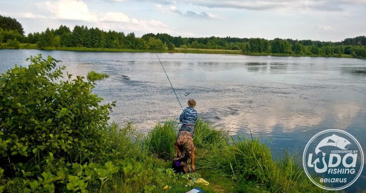 лида рыбалка прогноз клева рыбы