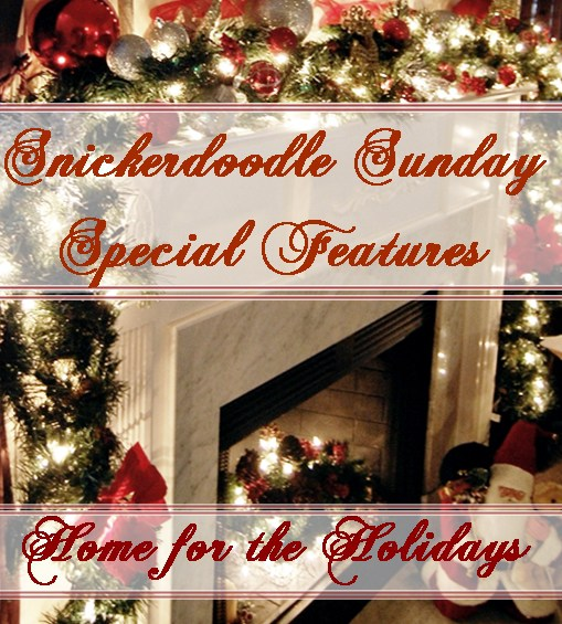 Snickerdoodle Sunday Special Features