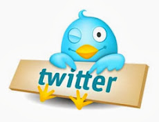 Siguenos en ... Twitter