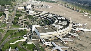 Aeropuerto Rio de Janeiro