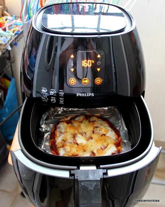 how to cook turkey wings in air fryer