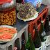 Mushrooms, Peppers, and Sake