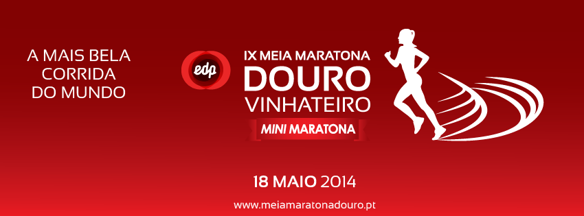 EDP 9ª Meia Maratona do Douro Vinhateiro