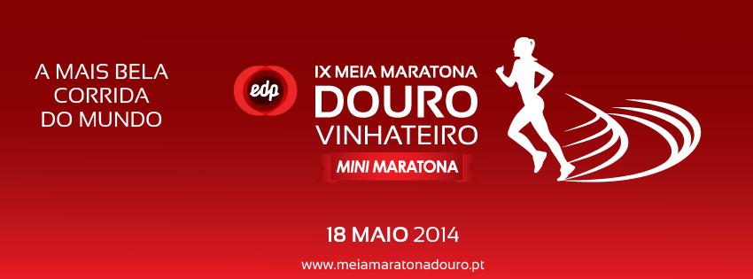 EDP 9ª Meia Maratona do Douro Vinhateiro