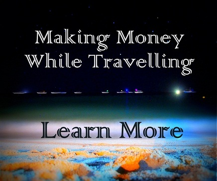 Career in Travel Industry Anywhere in the World