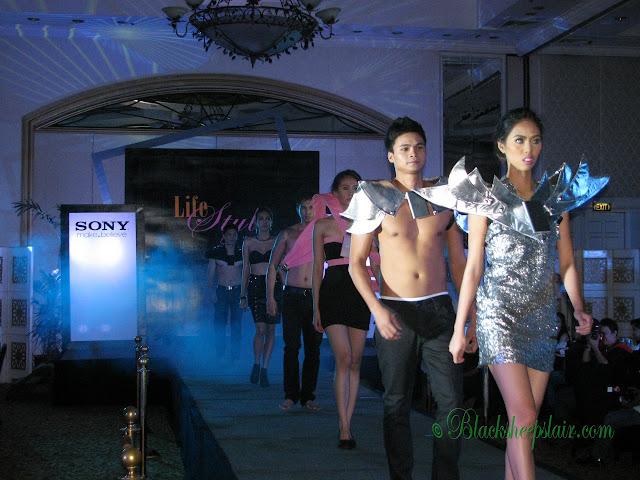 Sony Lifestyle