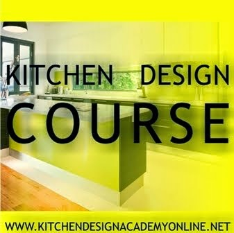 Kitchen Design Course Online!
