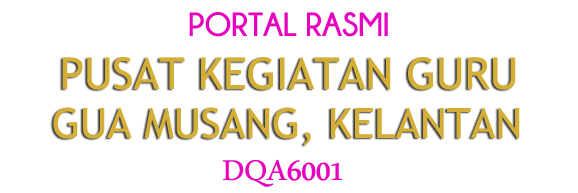 Portal PKG Gua Musang