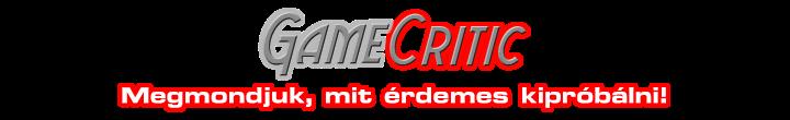 GameCritic