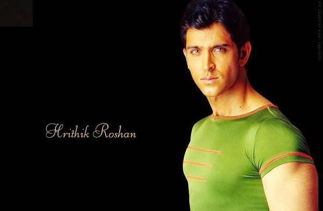 Hrithik Roshan Wallpapers Free Download