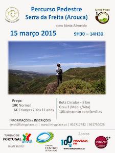 Caminhada pela natureza na Serra da Freita